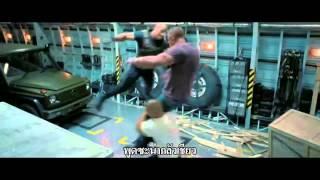 Nonton ตัวอย่างหนัง Fast & Furious 6 [ซับไทย] Film Subtitle Indonesia Streaming Movie Download