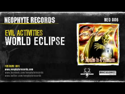 Evil Activities - World Eclipse