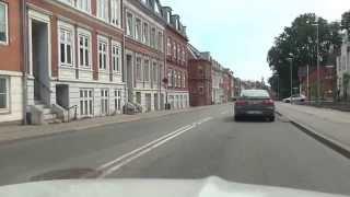 Kolding Denmark  city photo : Kolding Nørre Bjert Dänemark Denmark 4.7.2015