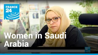 Video Women in Saudi Arabia: A long road to equality MP3, 3GP, MP4, WEBM, AVI, FLV Oktober 2017