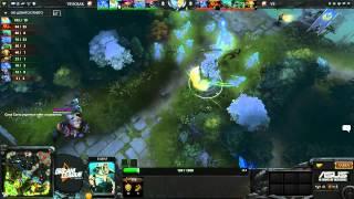 VP.Polar vs Virtus.Pro, game 2