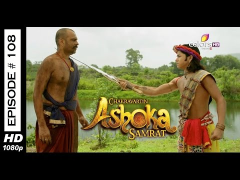 Video Chakravartin Ashoka Samrat - 1st July 2015 - चक्रवतीन अशोक सम्राट - Full Episode (HD) download in MP3, 3GP, MP4, WEBM, AVI, FLV January 2017