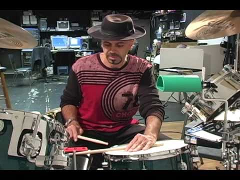 How to Create Grooves with Latin Percussion