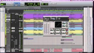 Mixing Hip Hop: How To Mix A Kick Drum in Skyzoo's 'Suicide Doors'