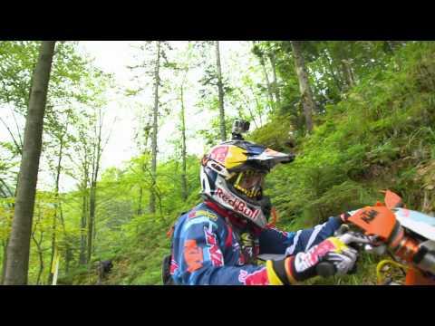 Vídeos de 'Jonny Walker y KTM triunfan en la Romaniacs'