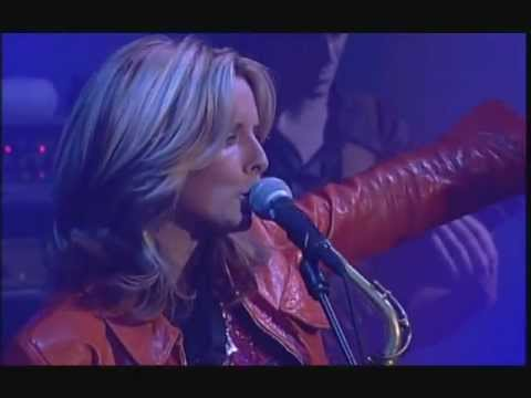 Candy Dulfer feat. Angi Stone – Living For The Love Of You