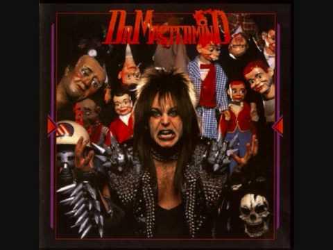 Domination - DR. MASTERMIND online metal music video by DR. MASTERMIND