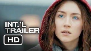 Byzantium International Trailer (2013) Gemma Arterton Movie HD