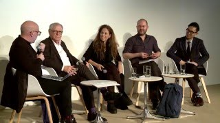 Collaborative Network: Curating in the 21st Century