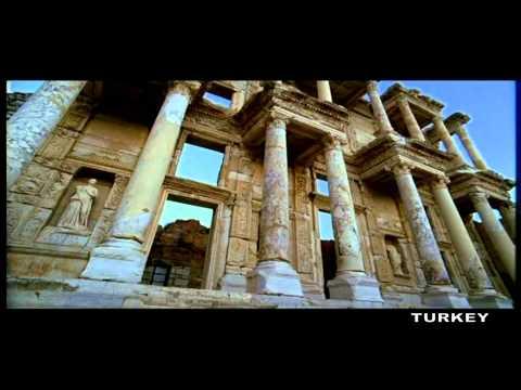 Türkiye tanıtım video