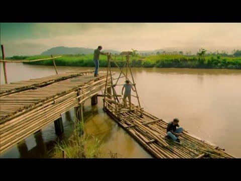 Building The Bridge - Top Gear - Series 21 Burma Special - BBC
