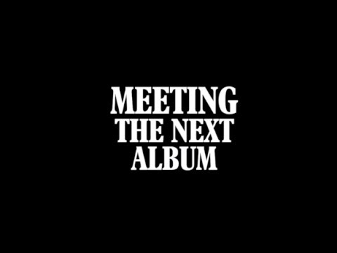 SKATERS - Getting To Know You - Meeting The Next Album [Web Series]