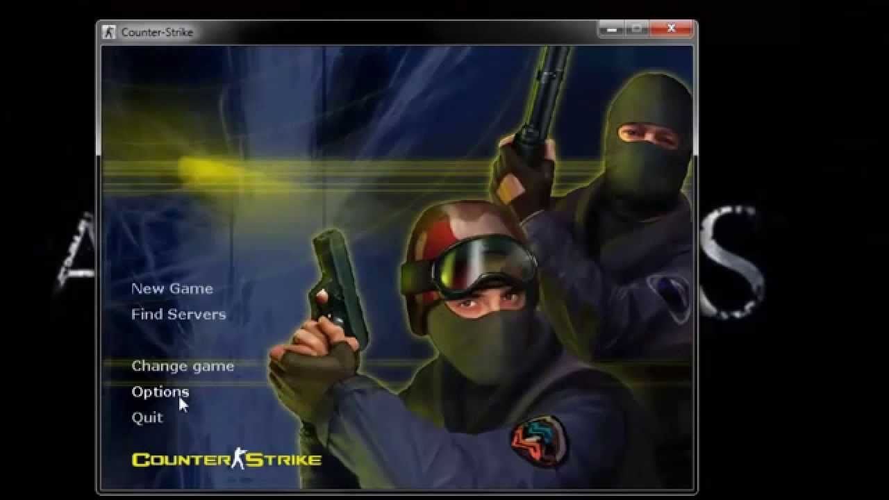 Descargar e instalar Counter Strike 1.6 No Steam y jugar Online 2014 por MEGA!! || by – [Legend] ||