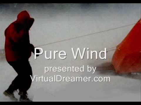 Sound Of Wind - http://www.virtualdreamer.com presents pure wind sounds for relaxation and sleep. Strong winds of all types are highlighted in this 15 minute sampler. From h...