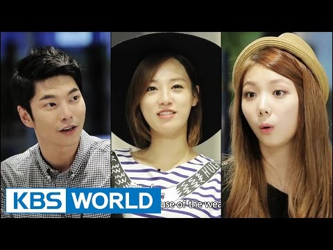 After School's Beauty Bible   애프터스쿨의 뷰티 바이블 - Ep.12: Editors' Solutions for Summer Concerns
