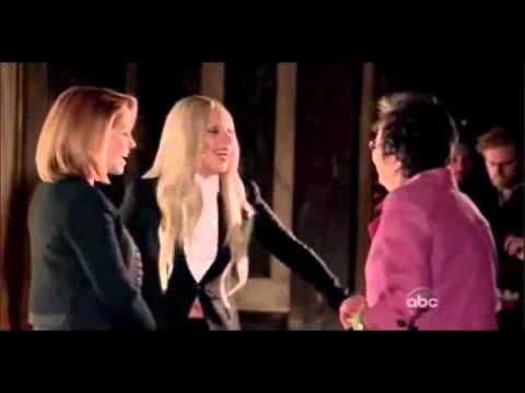 24/11/11 A Very Gaga Thanksgiving - Sous titres Français (GaGavision.net)