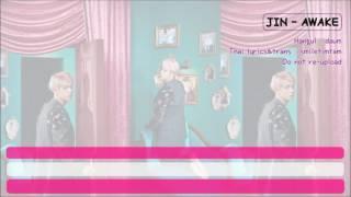 [THAISUB] Jin (BTS) - Awake