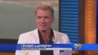 Nonton Dolph Lundgren Stars In 'Kindergarten Cop 2' Film Subtitle Indonesia Streaming Movie Download