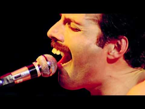 Love Of My Life & Bohemian Rhapsody - 1080 Hd