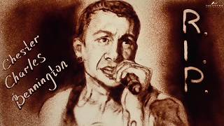 In Memory of Chester Bennington [Linkin Park - Numb] - Sand Drawing Art . RIP. You are in Our Memories and in Our Hearts. 😥 😥 😥On July 20, 2017, Bennington was found dead in his home in Palos Verdes Estates, California, from suicide by hanging, as to TMZ. How and why he died? No answer... 😥 😥 😥😳 http://galitsyna-show.com/en/ ★ GALITSYNA ART GROUP - THE BEST VISUAL ART SHOW STUDIO IN EUROPE ★ Tetiana Galitsyna - The Icon of Sand Art - winner of Poland's Got Talent - World known visual art show star is founder and creative director of GAGStar 'Mam Talent of Poland' - WINNER of GOT TALENT ★ ★ ★★ Unforgettable Show Programs from the Best Visual Art Show Studio in Europe ★😳  Get More Great Videos - Subscribe ➜ http://galitsyna.tv Share THIS ANIMATION of WATER DRAWING with Ink and Water (EBRU): ➜ https://youtu.be/MEEREzn0kOoMy Playlists:Sand Animation ➜ https://www.youtube.com/playlist?list...Eurovision 2017 ➜ https://www.youtube.com/playlist?list...Concerts ➜ https://www.youtube.com/playlist?list...TV Interviews ➜ https://www.youtube.com/playlist?list...Got Talent Poland ➜ https://www.youtube.com/playlist?list...Light Animation ➜ https://www.youtube.com/playlist?list...Snow Animation ➜ https://www.youtube.com/playlist?list...School of Animation ➜ https://www.youtube.com/playlist?list...Galitsyna Art Group Feedbacks ➜ https://www.youtube.com/playlist?list...+48881316427office@galitsyna-show.comhttp://galitsyna-show.com/en/Galitsyna Art Group - The Best Visual Art Show Studio in EuropeTetiana Galitsyna - The Icon of Sand Art - winner of Poland's Got Talent - World known visual art show star is founder and creative director of GAGStar 'Mam Talent of Poland' - WINNER of GOT TALENT ★ ★ ★★ Unforgettable Show Programs from the Best Visual Art Show Studio in Europe ★Search terms:Chester Bennington suicide reasons.Linkin Park Singer death facts,Linkin park new song,Why Chester Bennington Suicides?RIP.Linkin Park lead singer Chester Bennington,chester bennington biography,chester 