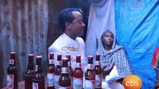 Jossy in Z House Show - Ethiopian Christmas Special 2007 Part 1
