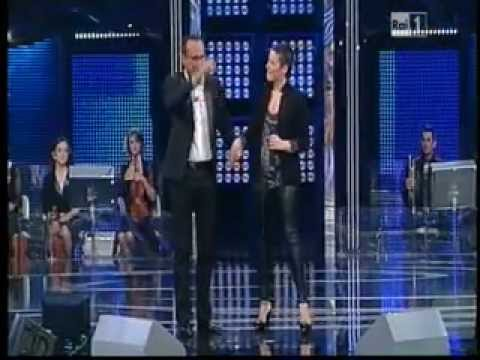 Silvia Salemi - I Migliori Anni 25/11/2011