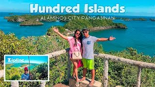 Alaminos City Philippines  City pictures : Alaminos Pangasinan - Hundred Islands and Tarlac City