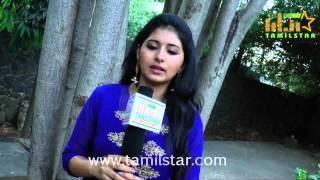 Reshmi Menon at Natpathigaram 79 Movie Audio Launch