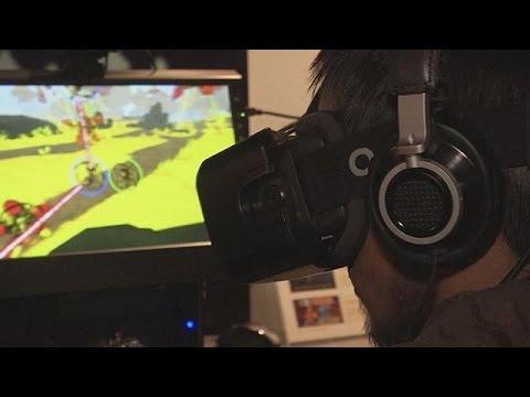 EGX Rezzed: Μεγάλη αύξηση των video games εικονικής πραγματικότητας – hi-tech
