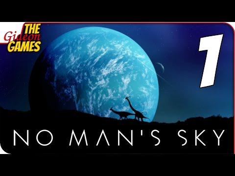 Прохождение No Man's Sky #1 ➤ БЕСКОНЕЧНЫЙ КОСМОС