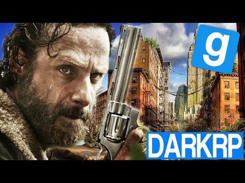 LES PILLEURS DE LA VILLE !! 💀🔫 - Garry's Mod DarkRP (видео)