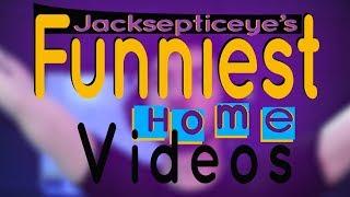 Jacksepticeye's Funniest Home Videos