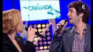 Josh Groban & Lara Fabian - Broken Vow - Chabada 2013 Video