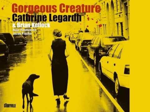 Cathrine Legardh   I'm old fashioned online metal music video by CATHRINE LEGARDH