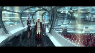 Download Lagu Palpatine's Rise to Power Mp3