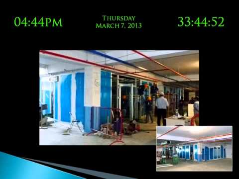 BESTCON 48 Hrs prefabricated house- nha lap ghep