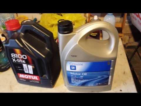 Моторное масло opel dexos2 характеристики снимок