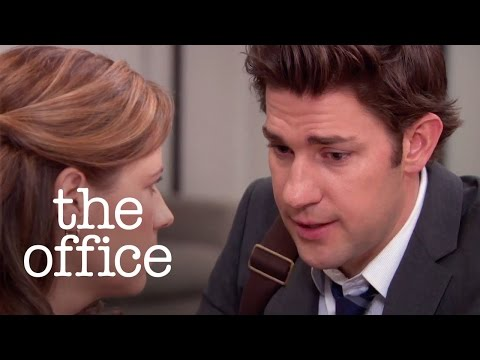 Jim & Pam: Real Love - The Office US