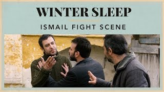 Nonton Winter Sleep   Ismail Fight Scene Film Subtitle Indonesia Streaming Movie Download