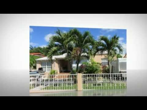 House For Sale in Miami Florida