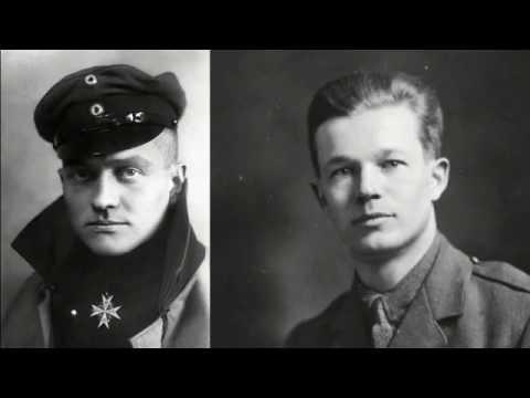 Richthofen and Brown: Movie critique