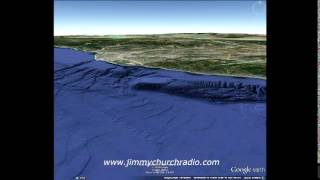 BREAKING NEWS: MASSIVE UNDERWATER UFO BASE DISCOVERED OFF MALIBU COAST OFFICIAL VIDEO