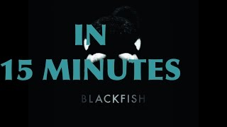 Nonton Blackfish In About 15 Minutes  Short Version  Film Subtitle Indonesia Streaming Movie Download