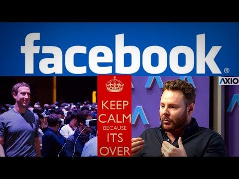 Video New Facebook Bombshell! Founder Confesses! download in MP3, 3GP, MP4, WEBM, AVI, FLV January 2017