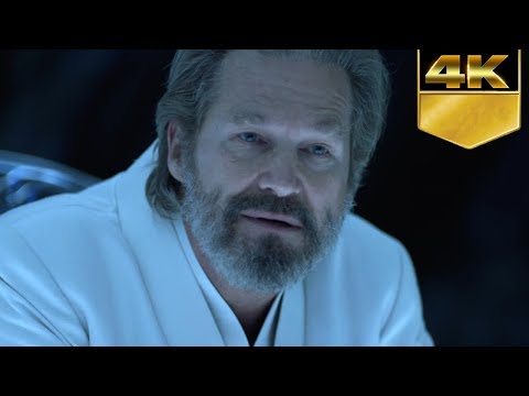 Tron Legacy Clu's Betrayal (IMAX, 4K)