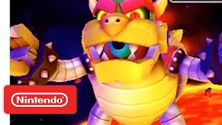 Mario Party Star Rush Trailer | E3 2016