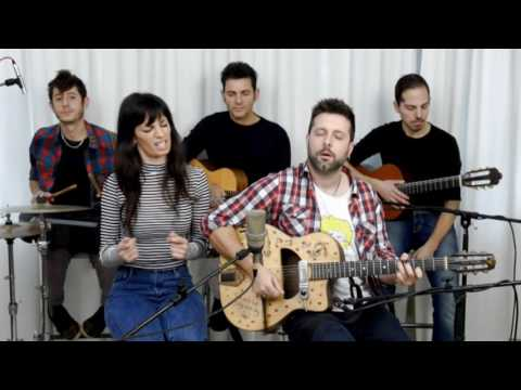 The Chainsmokers - Closer ft. Halsey (Dario Pinelli & the IGF Trio ft Sofia Romano)
