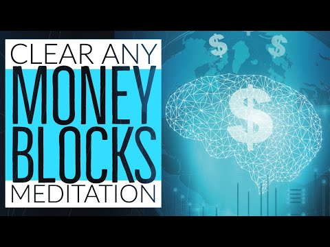 You Can Clear Money Blocks With Hypnosis