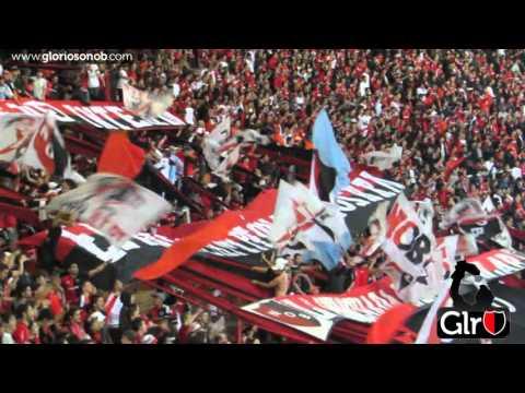 Torneo 2015, Fecha 26. Newell's enfiestando La Plata - La Hinchada Más Popular - Newell's Old Boys