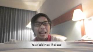 YesWorldwide Thailand Interview 2